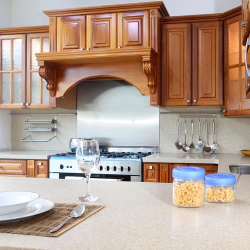 Cocinas la central for Cocinas integrales inteligentes